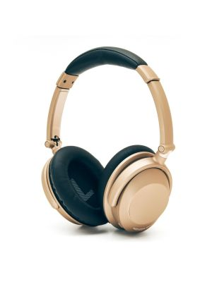 Pulse HP4000BG - Trådløs hodetelefon med aktiv Noice cancelling