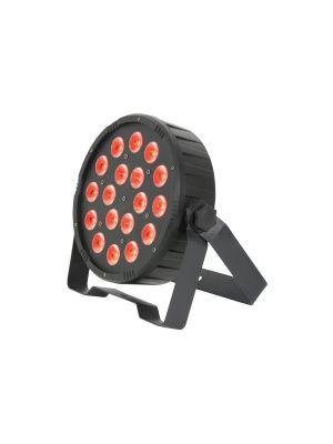 PAR100 High Power 3-in-1 LED Plastic PAR Can