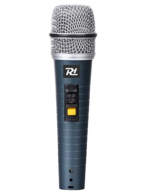 PDM663Dynamiskmikrofon