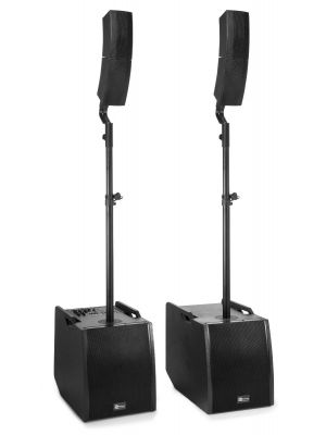 PD1212 PORTABLE ARRAY SYSTEM 2X12