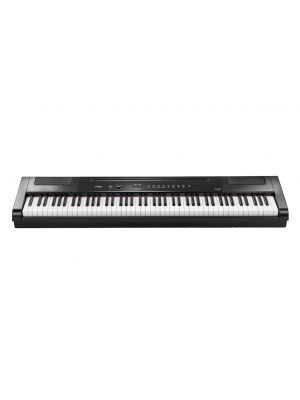 ARTESIA PA-88H+ Piano including ST2BK stand, Black