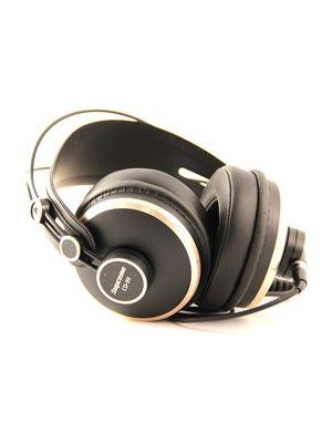 Hodetelefon CD-99 FREQ 8Hz-30kHZ Impedance 32ohm 50mm Driver, Detached cable design.