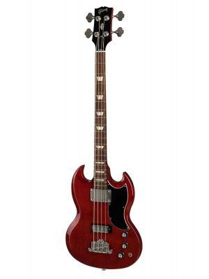 Gibson SG Standard Bass Heritage Cherry