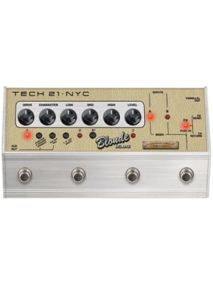 Tech21 Private Stock Blonde Deluxe (PS-BLONDEDLX)