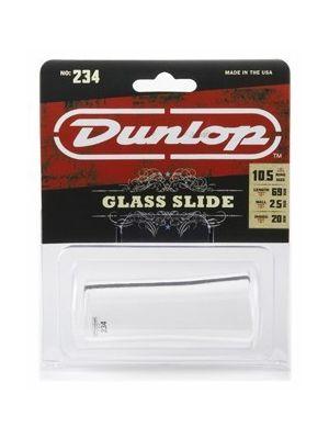Dunlop 234 Pyrex Glass Flare Slide, Medium