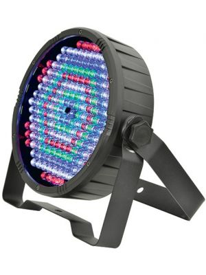 PAR56 PLASTIC LED PAR CAN