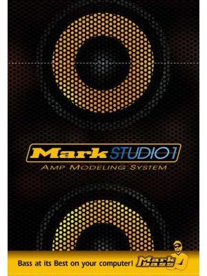Markbass Mark Studio 1, Amp Modeling System