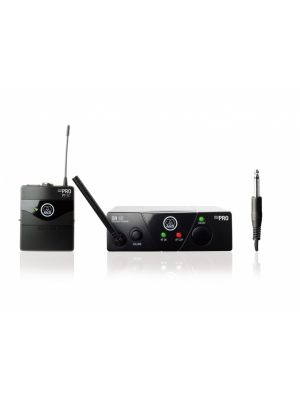 AKG WMS40 MINI instrumentsystem