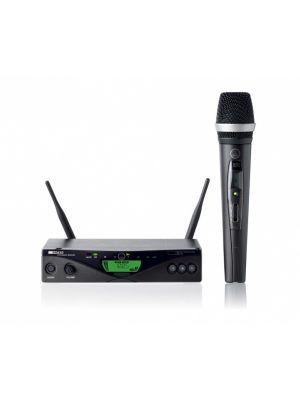 AKG WMS470 trådløst system med håndholdt sender, D5