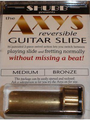 Shubb Axys slide, medium