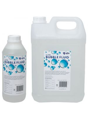 BUBBLE FLUID 1liter