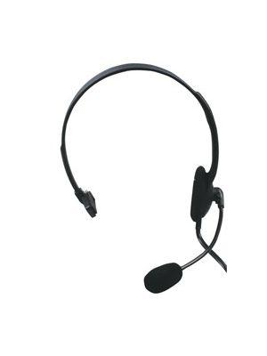 Kønig - Headset med Telefonkontakt