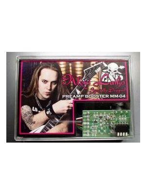 ESP MM-04 pre amp Alexi