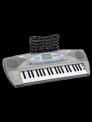 Farfisa SK 410 Mellomstort keyboard for barn (utstillingsmodell)