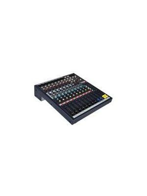 Soundcraft EPM8 mikser m/ 8 mono og 2 stereo