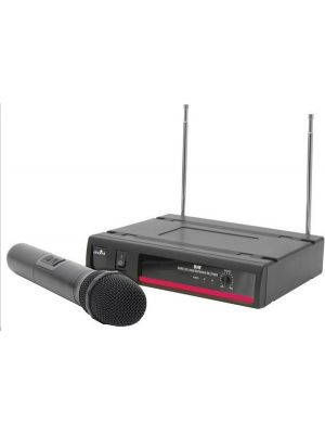 UHF handheld mic wireless system - 863.1MHz