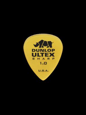 Dunlop 433P 1.0 Ultex Sharp Players Pack (6)