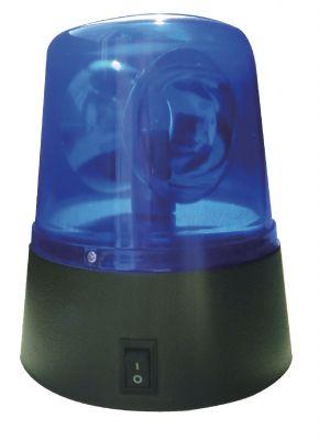 LED-Blålys - Lyseffekt