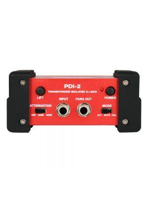 NUX PDI-2 DI BOX