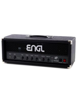 ENGL E 625 FIREBALL HEAD 6L6GC