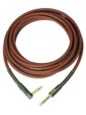 MARKBASS SUPER SIGNAL Cable 3,3m jack 90 jack