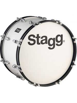 STAGG MABD 18X10 BASSTROMME