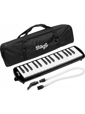 Stagg Melosta 32BK Melodica sort