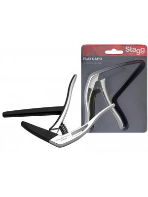 STAGG SCPX-FL CR GIT.CAPO CLASSIC