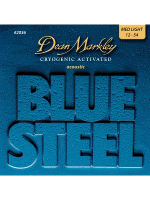 DM AC. BLUE STEEL ML 12/54