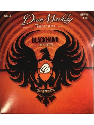 DM AC BLACKHAWK Phosphor Bronze Med 13-56
