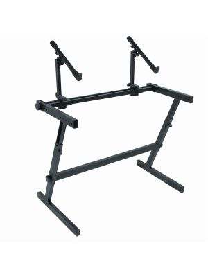 QL Z 726 L  Keyboard stand Z and double