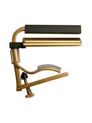 SHUBB C6b Dobro Capo, Brass