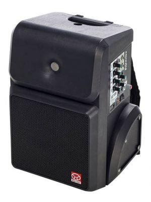 SUPERLUX SE108 PORTABLE PA