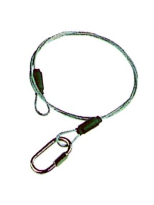 NORTH LIGHT  SR001R SAFETY CABLE
