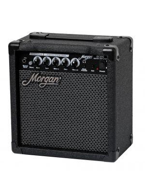 MORGAN AMP GC 12 G