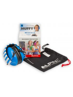 Alpine Muffy Blue Kids