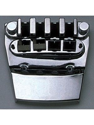 ALLPARTS BB-0316-010 Bridge and Tailpiece for Rickenbacker®