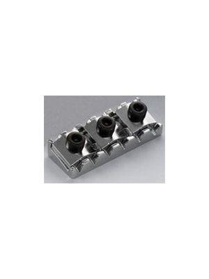 ALLPARTS BP-0026-010 Chrome Locking Guitar Nut