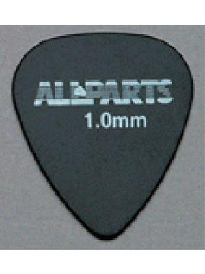ALLPARTS GP-9100-023 Black Allparts Guitar Picks