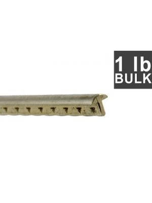 ALLPARTS LT-0867-B00 Bulk Pack 1lb of Medium Fret Wire