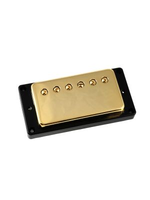 ALLPARTS PU-0409-002 Gold Humbucking Pickup