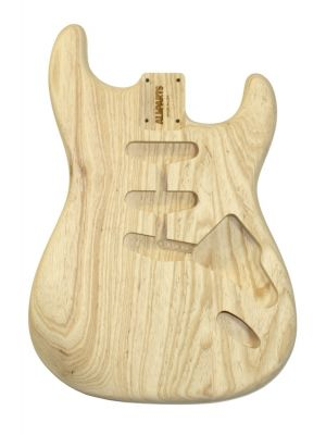 ALLPARTS SBAO-HT Hardtail Ash Replacement Body for Stratocaster®