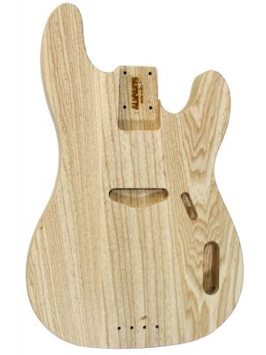 ALLPARTS TBBAO Ash Replacement Body for Telecaster® Bass®