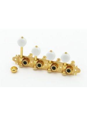 ALLPARTS TK-0374-002 F Style Keys Gold