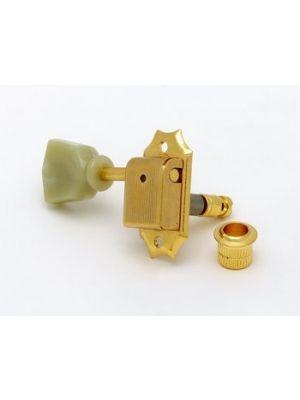 ALLPARTS TK-0735-002 Gotoh SD90 3x3 Locking Tuners