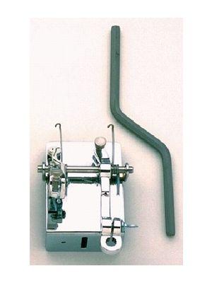 ALLPARTS TP-0441-010 Hipshot String Bend System Chrome