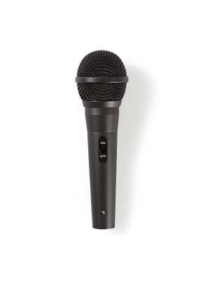 Dynamisk Mikrofon med 5m Kabel -72 dB +/-3 dB Følsomhet, 80 Hz - 14 kHz