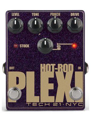 Tech21 Hot-Rod Plexi (PLEXI)
