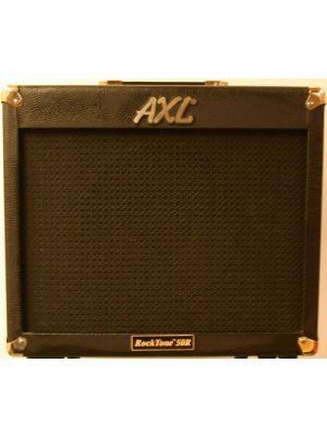 Gitarforsterker AXL Rocktone 50 Reverb