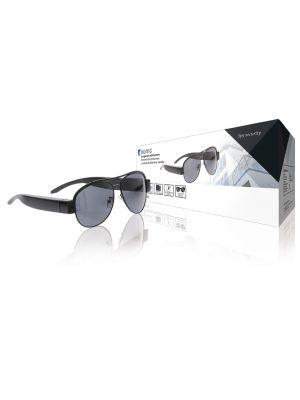 Solbriller med Innebygd Kamera